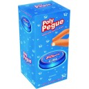 Molhador de Dedos Poly Pegue 12g